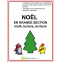 Noël en Grande Section
