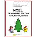 Noël en Moyenne Section