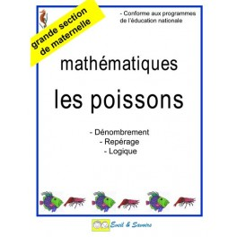 Poissons et animaux marins