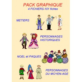 pack graphisme 2